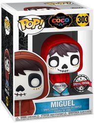 Miguel (Glitter) Vinyl Figure 303 (figuuri)
