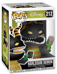 Harlequin Demon Vinyl Figure 212 (figuuri)