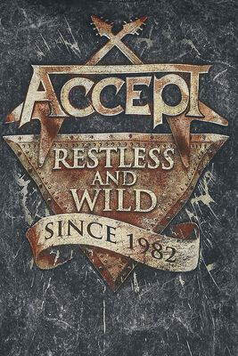 Restless And Wild