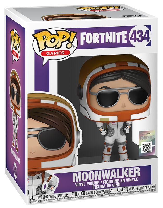 Moonwalker Vinyl Figure 434 (figuuri)