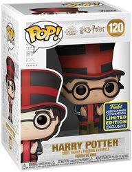 SDCC 2020 - Harry Potter Vinyl Figure 120 (figuuri)