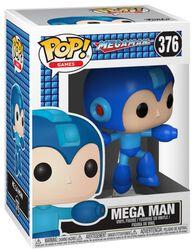 Mega Man Mega Man Vinyl Figure 376 (figuuri)