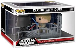 Cloud City Duel (Movie Moments) Vinyl Figure 226 (figuuri)