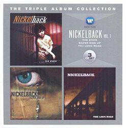 The Tripple Album Collection Vol. 1