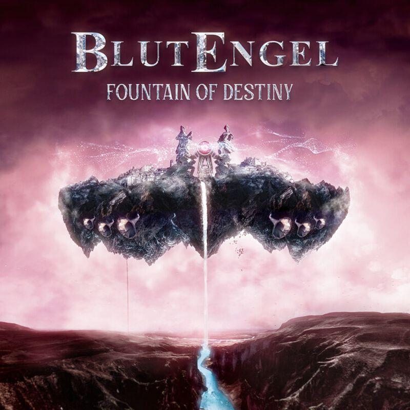 Fountain of destiny