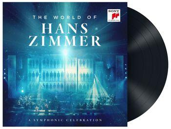 The world of Hans Zimmer - A symphonic celebration
