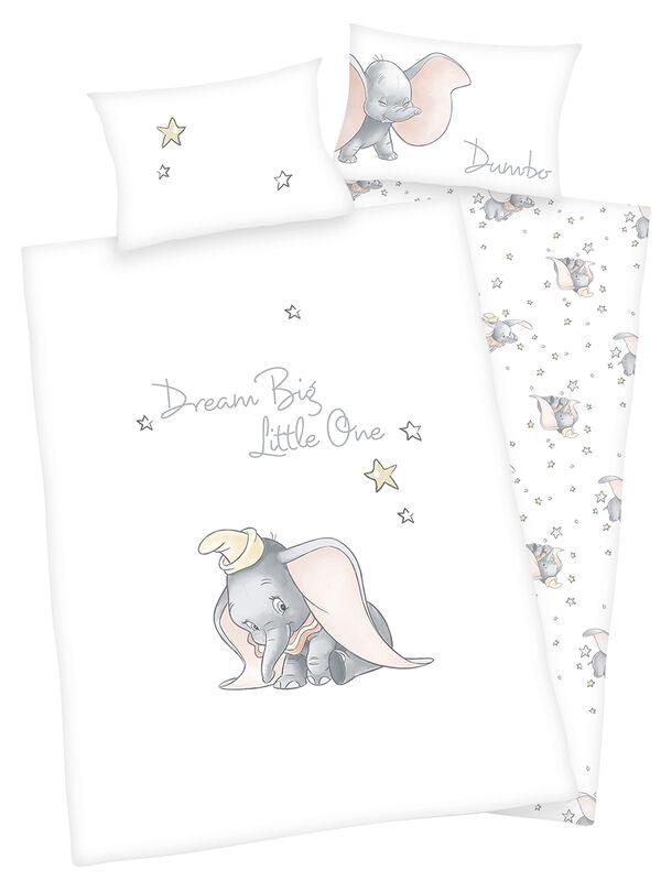 Dumbo flanelliset petivaatteet