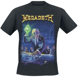 Rust In Peace Nuclear Black