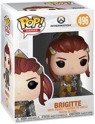 Brigitte Vinyl Figure 496 (figuuri)