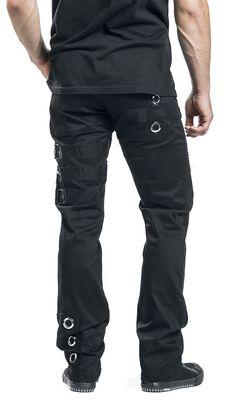 Garden Pant Boot Cut