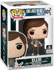 Ellie Vinyl Figure 601 (figuuri)