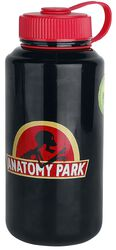 Anatomy Park - Water Bottle