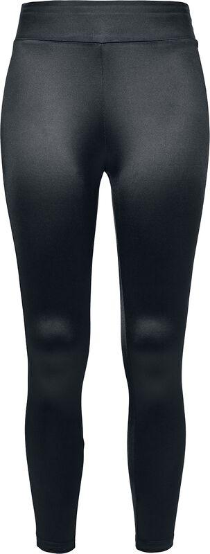 Ladies Shiny High Waist Leggings leggingsit