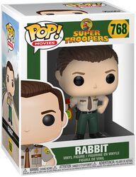 Rabbit Vinyl Figure 768 (figuuri)