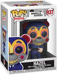 Hazel Vinyl Figure 937 (figuuri)