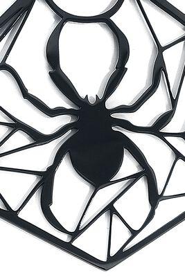 Spiderweb Hoops