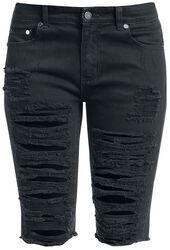 Destroyed Shorts