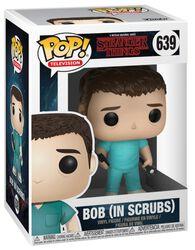 Bob (In Scrubs) Vinyl Figure 639 (figuuri)