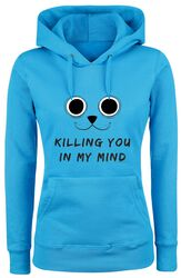 Killing You In My Min