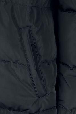 Mai pitkä takki