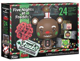 Joulukalenteri (Funko)