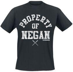 Property Of Negan