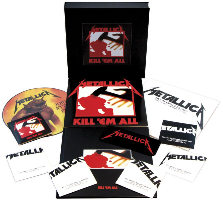 Kill `em All