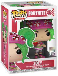Zoey Vinyl Figure 458 (figuuri)