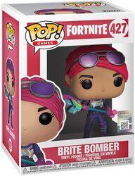 Brite Bomber Vinyl Figur 427