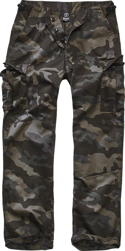 BDU Ripstop Trouser housut
