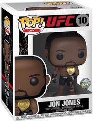 UFC Jon Jones Vinyl Figure 10 (figuuri)