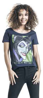 Maleficent - This is my best side