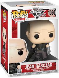 Starship Troopers Jean Rasczak Vinyl Figure 1050 (figuuri)