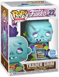 Fantastik Plastik Trader Grim (Funko Shop Europe) Vinyl Figure 22 (figuuri)