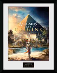 Origins - Cover