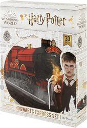Hogwarts Express (3D-palapeli)