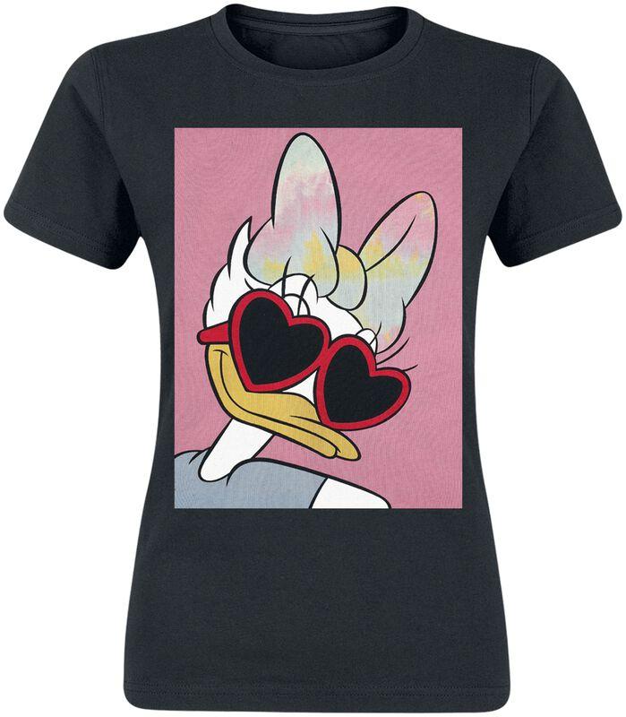 Donald Duck Daisy