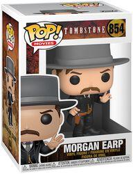 Tombstone Morgan Earp Vinyl Figure 854 (figuuri)