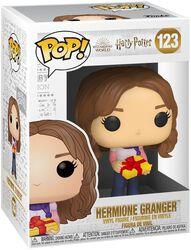 Hermione Granger (Holiday) Vinyl Figure 123 (figuuri)