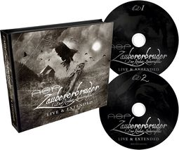 Zaubererbruder Live & Extended