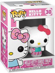 Hello Kitty (Sweet Treat) Vinyl Figure 30 (figuuri)