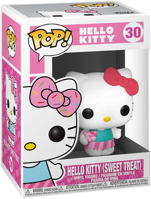 Hello Kitty (Sweet Treat) Vinyl Figure 30 (figuuri)