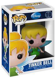 Tinker Bell Vinyl Figure 10 (figuuri)