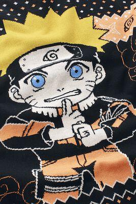 Naruto Stance