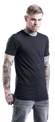 Fitted Stretch Tee T-paita