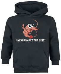 Shrimply The Best