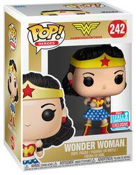NYCC 2018 - Wonder Woman Vinyl Figure 242 (figuuri)