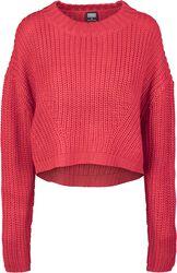 Ladies Wide Oversize Sweater naisten svetari