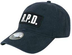 Raccoon Police Department - R.P.D.
