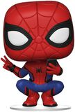 Far from Home - Spider-Man (Hero-Suit) Vinyl Figure 468 (figuuri)